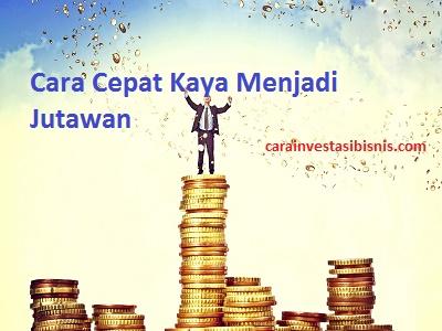 Cara kaya forex
