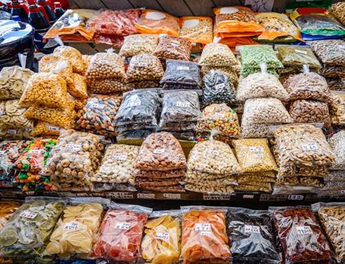 Peluang Usaha Kuliner: Bisnis Makanan Ringan