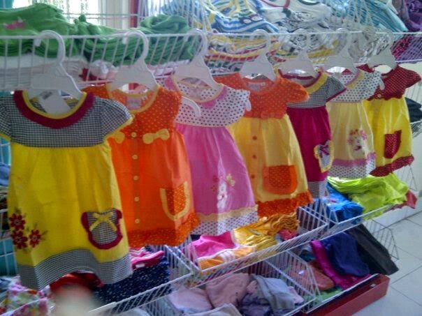 4 Cara Memulai Bisnis Baju Anak Harga Pabrik Agar Laba ...