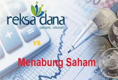 Lebih baik main saham atau forex