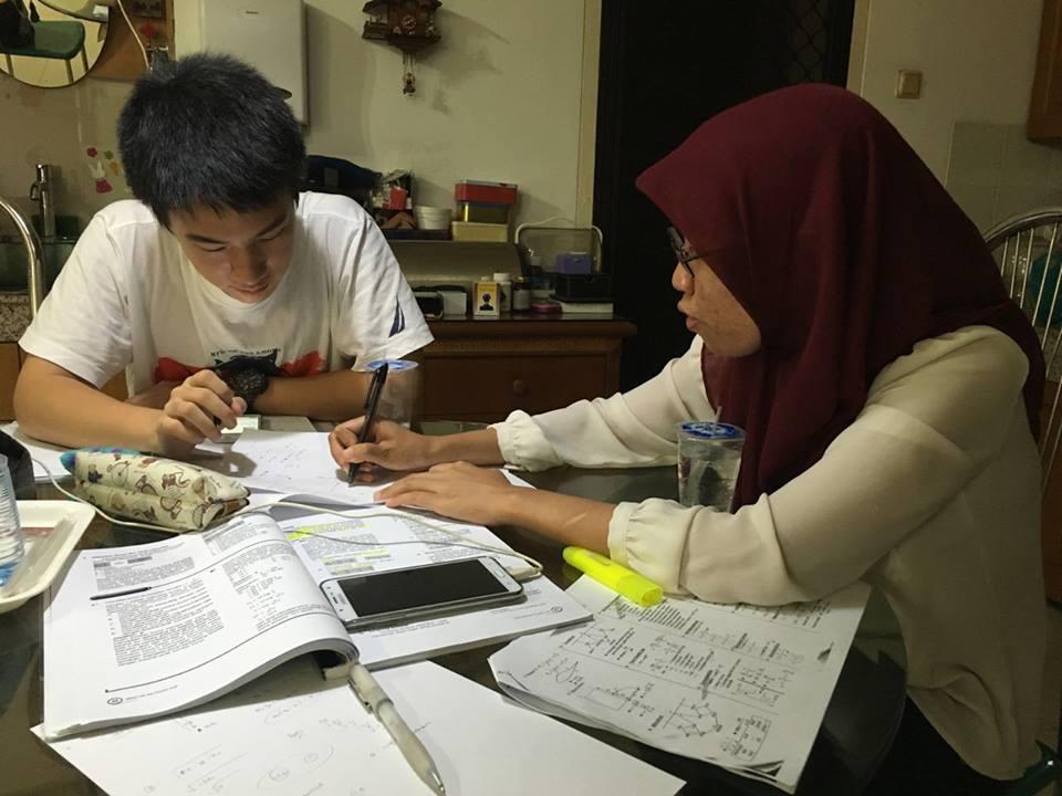 Spesialis Jasa Guru Les Privat Matematika Di Daerah Depok
